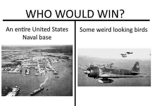 The First Wave Of Swordfish Arrive To Fight The Bismarck Memes