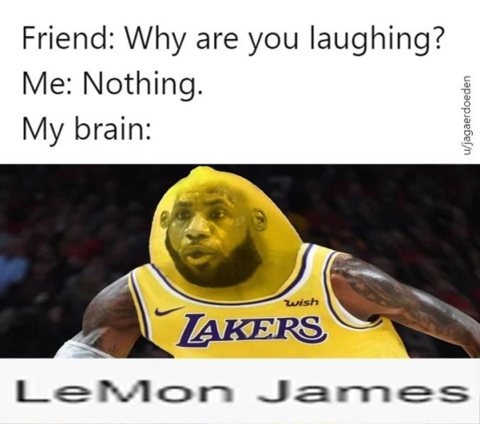 The Best James Memes Memedroid