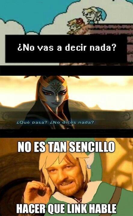 Loz Memes La Leyenda De Zelda Foto 33406906 Fanpop Page 4
