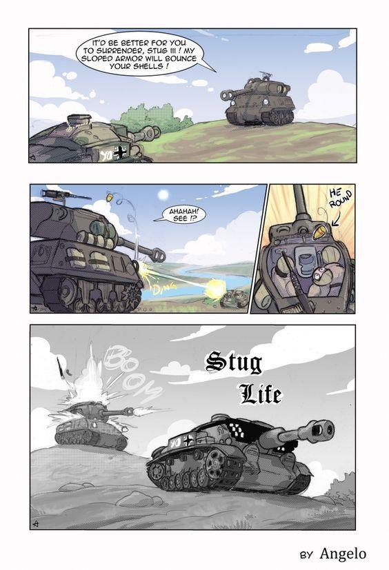The Best Tank Memes Memedroid