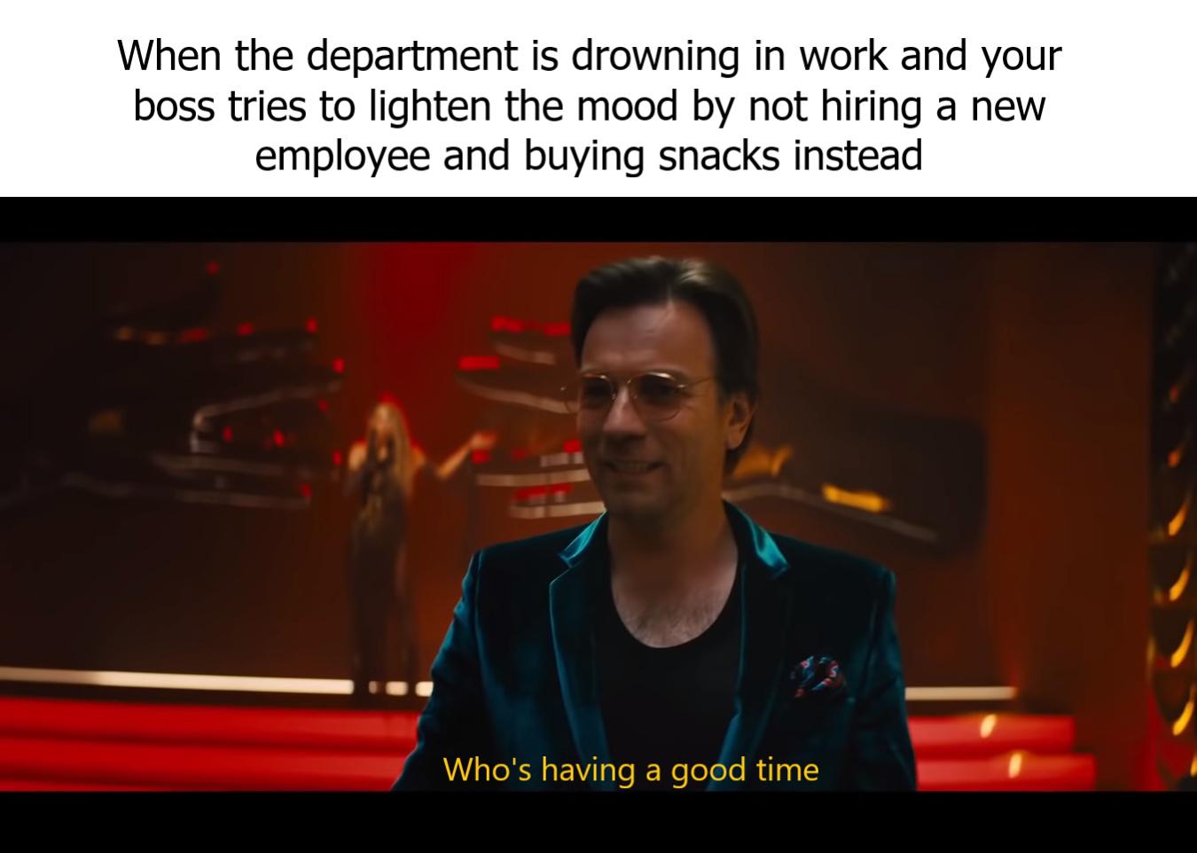 The Best Work Memes Memedroid