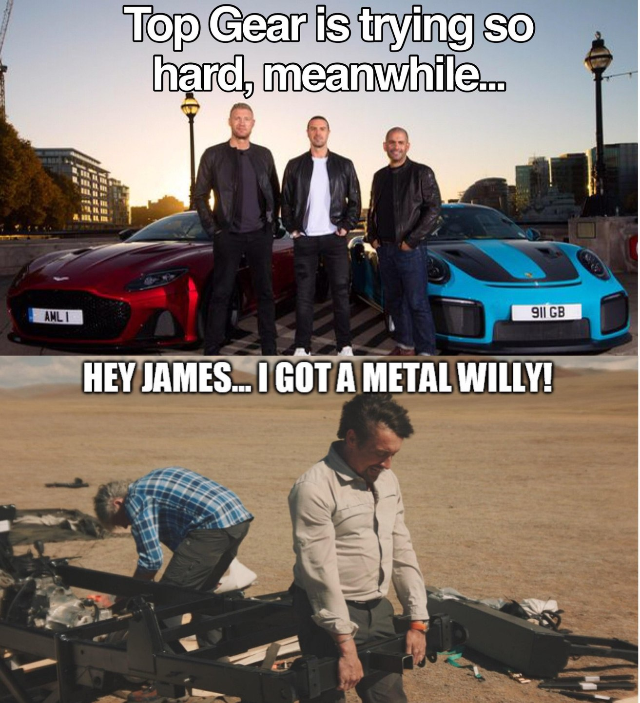 The Best Top Gear Memes Memedroid