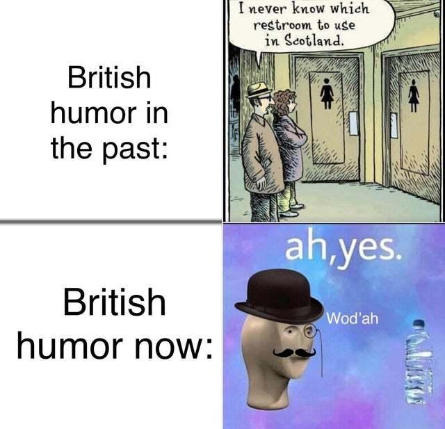 Humor Vs Humour As The Locals Do Starlocalmedia Com