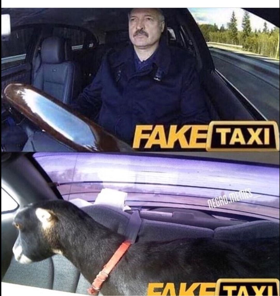 Fake Taxi Meme By Santapplause Memedroid