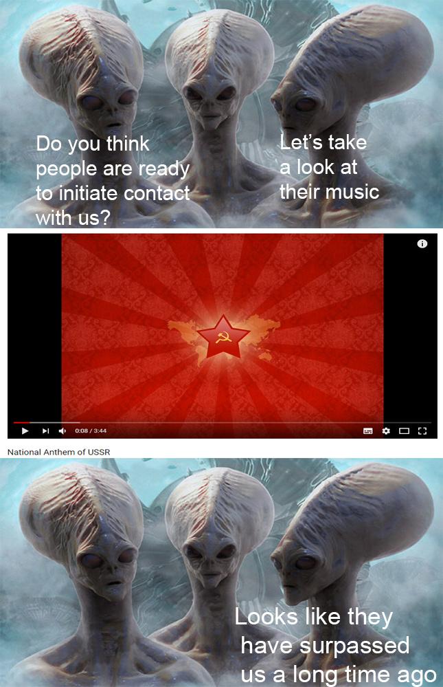 The Best Soviet Memes Memedroid