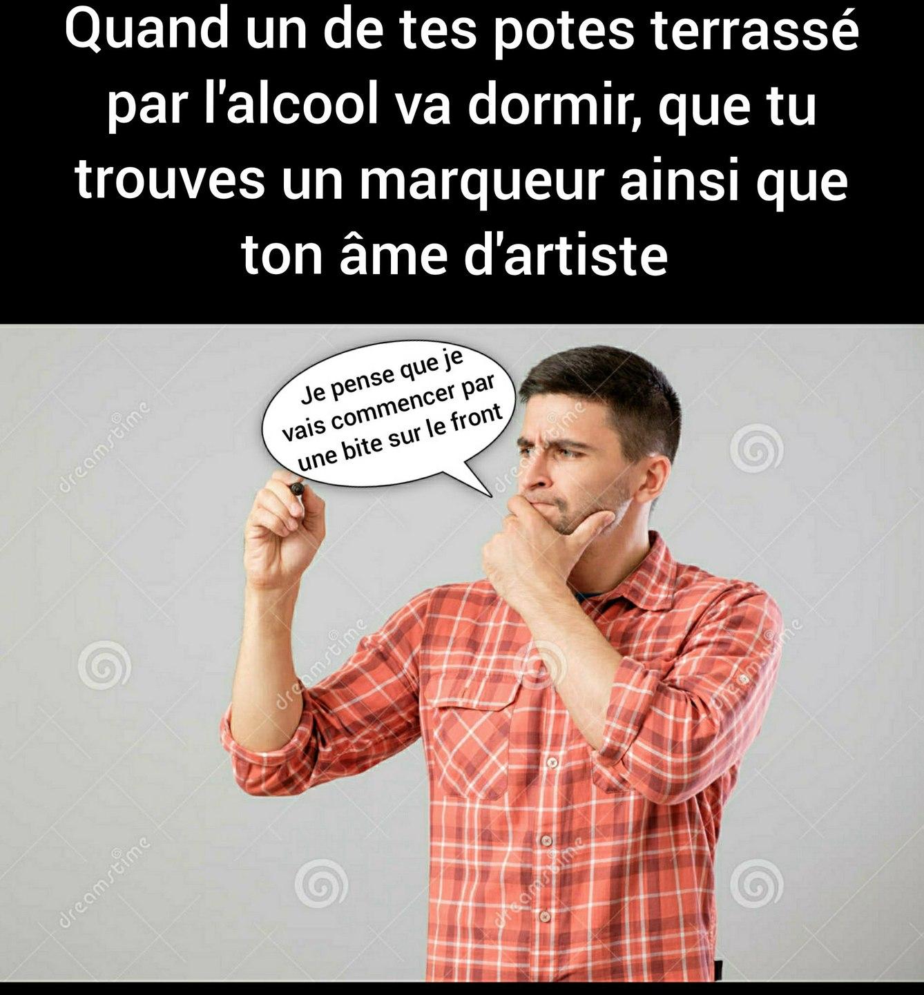 L Alcool C Est De L Eau Meme By Amazingtwo Memedroid