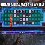 The Best Wheel Of Fortune Memes Memedroid
