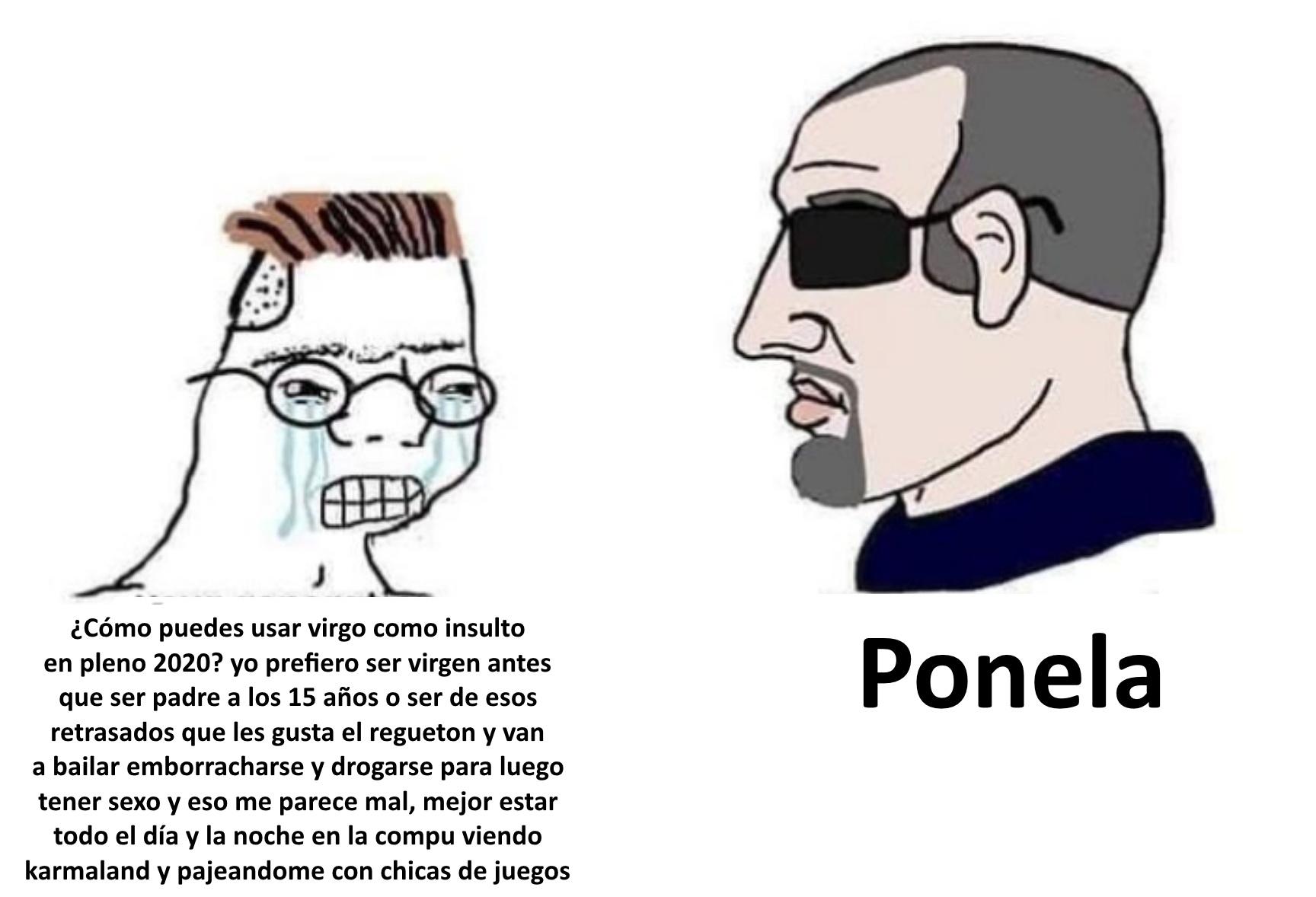 Top Memes De Yes Chad Espanol En Espanol Memedroid