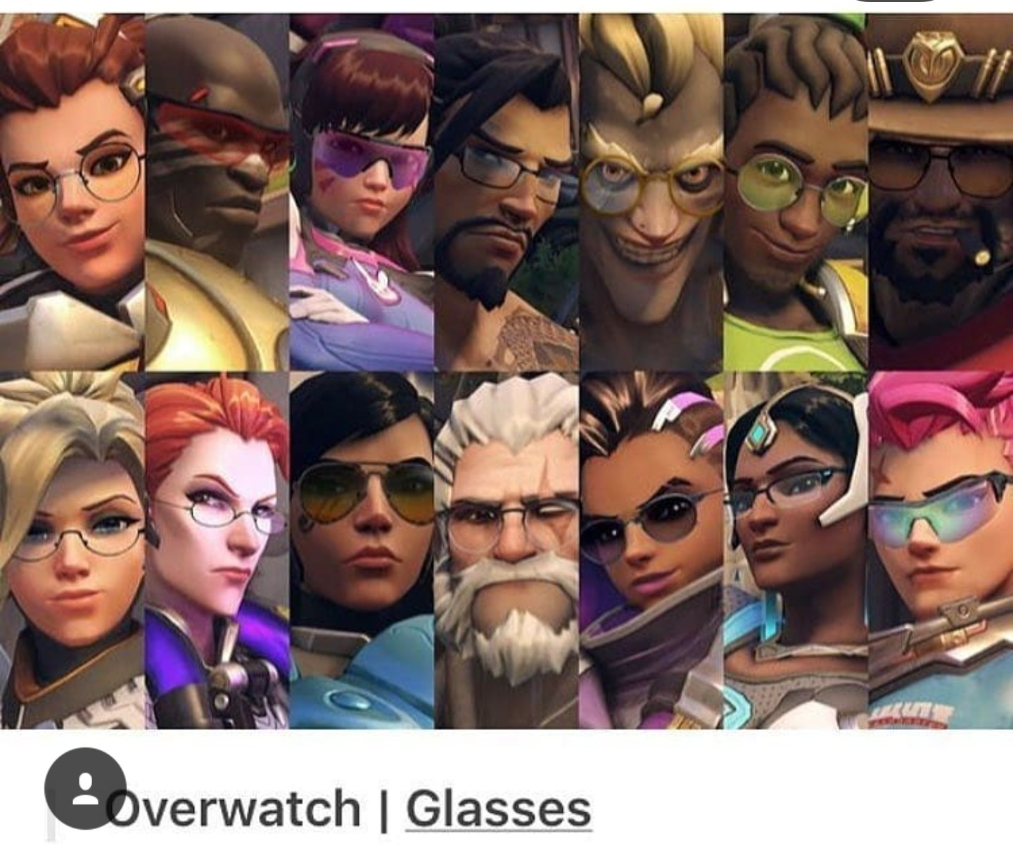 They Just Changed The Makeup In Your Orbit Overwatch Brigitte