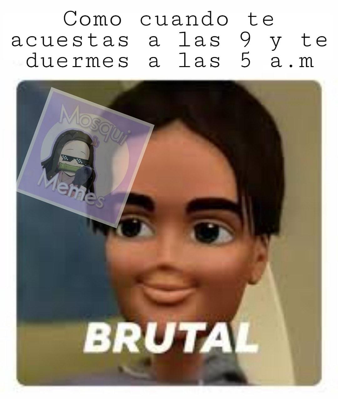 Mejores Memes Brutal Bratz Origen Del Meme Y Plantilla En