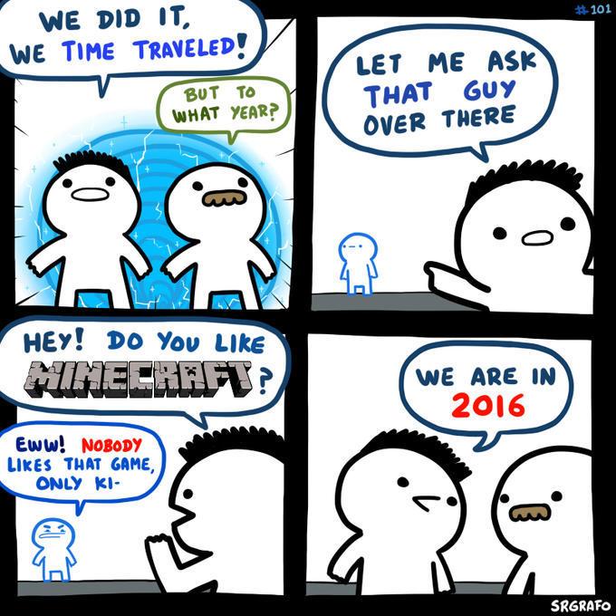 The Best Time Travel Memes Memedroid