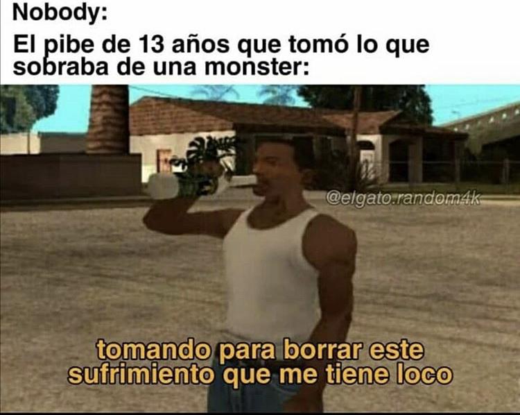 Top Memes De Cj Memes En Espanol Memedroid