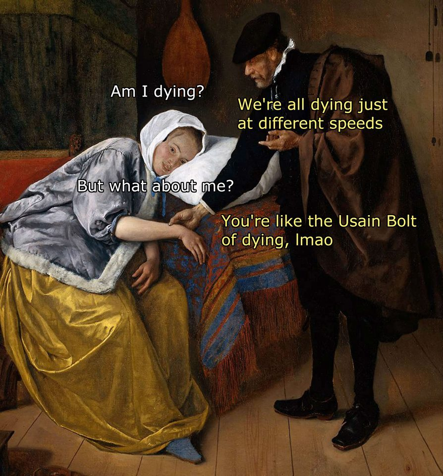 Classical Art Memes Gifs Imgflip