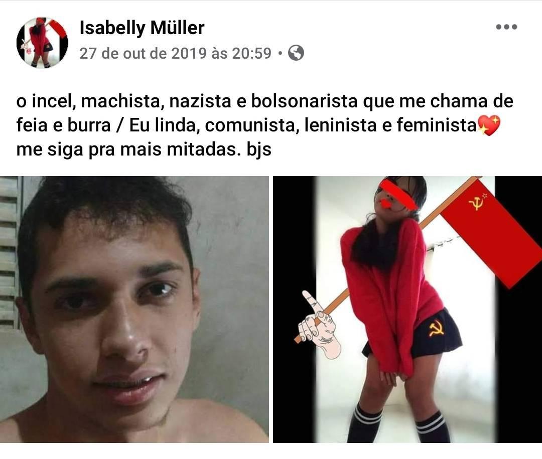 Pernalonga Dos Memes Posts Facebook