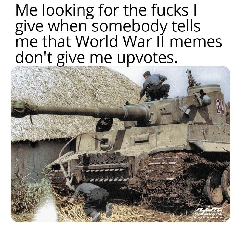 The Best Panzer Memes Memedroid