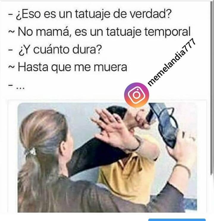 Top Memes De La Vida En Espanol Memedroid