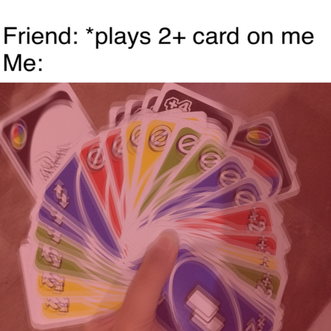 The Best Uno Card Memes Memedroid