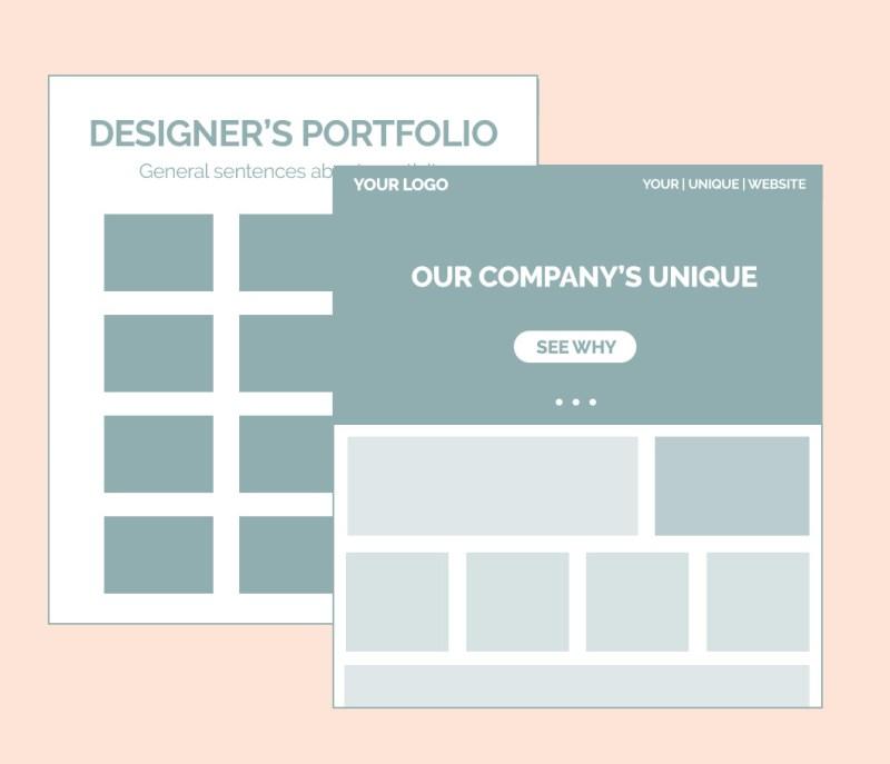 Basic Grids in Web Design