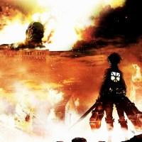 Shingeki no Kyojin ~ Review