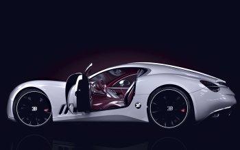 3 Bugatti Gangloff HD Wallpapers Backgrounds Wallpaper