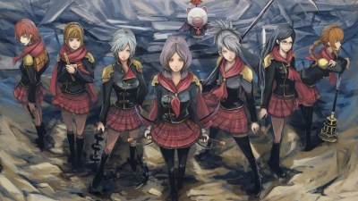 13 Final Fantasy Type-0 HD HD Wallpapers | Backgrounds ...