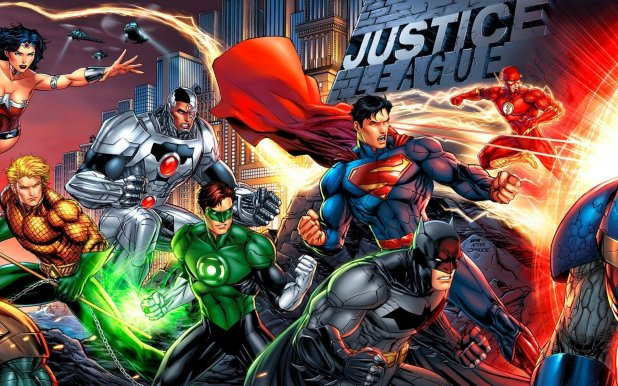 117 Justice League Hd Wallpapers Background Images Wallpaper Abyss
