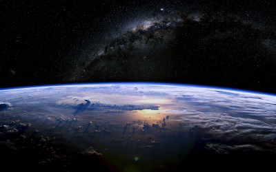 47 4K Ultra HD Milky Way Wallpapers | Background Images ...