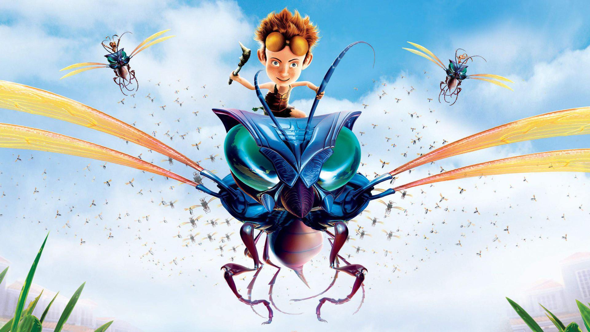 The Ant Bully Fondo De Pantalla Hd