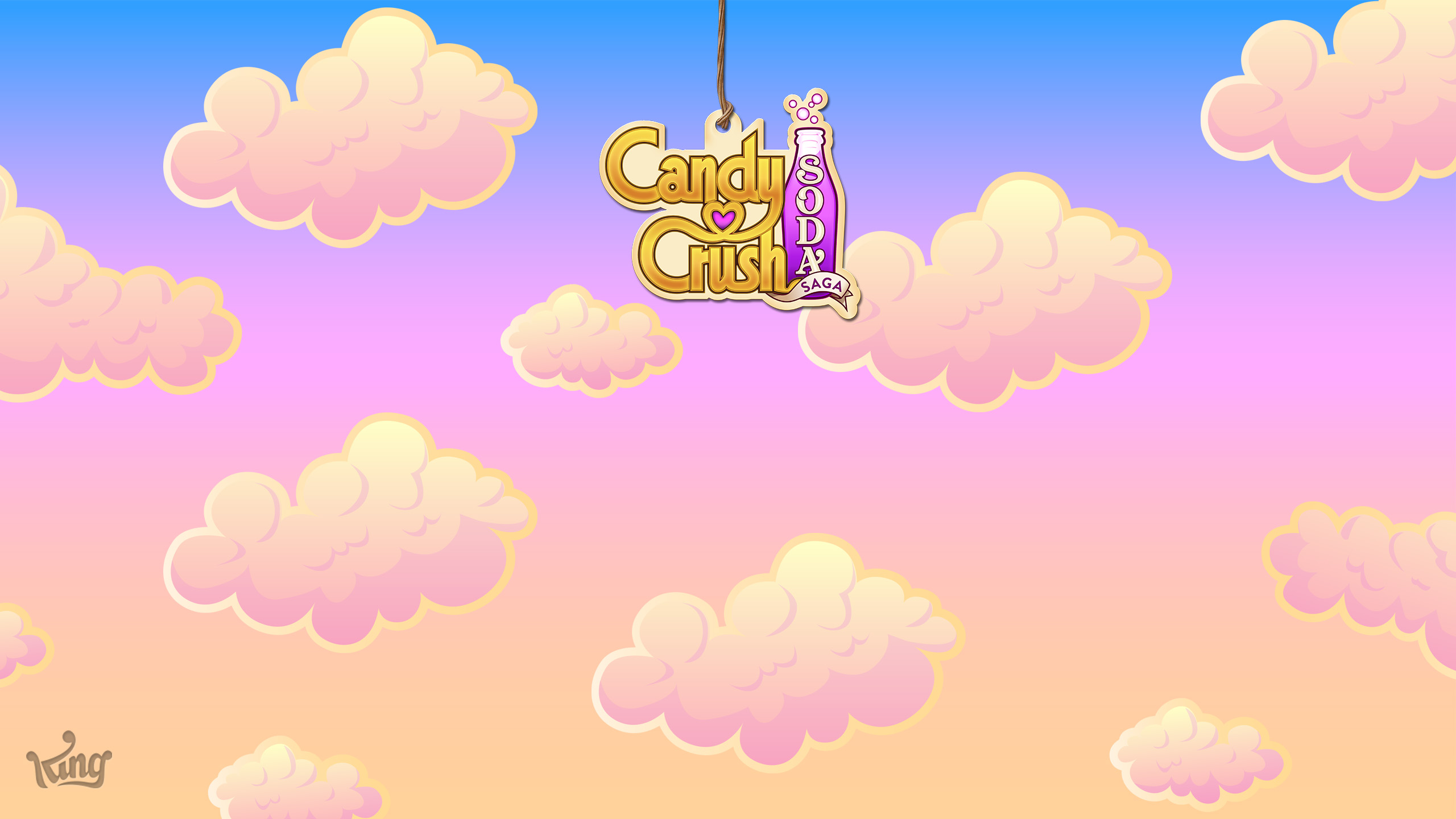Candy Crush Saga Facebook Login