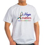 HopeMatters Autism Light T-Shirt