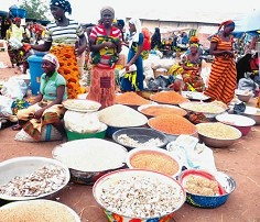 Image result for World Food Day: FCTA urges residents to embrace farming