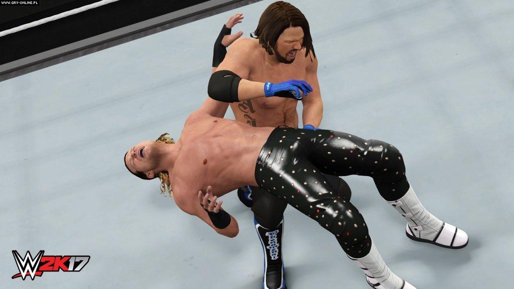 WWE 2K17 torrent