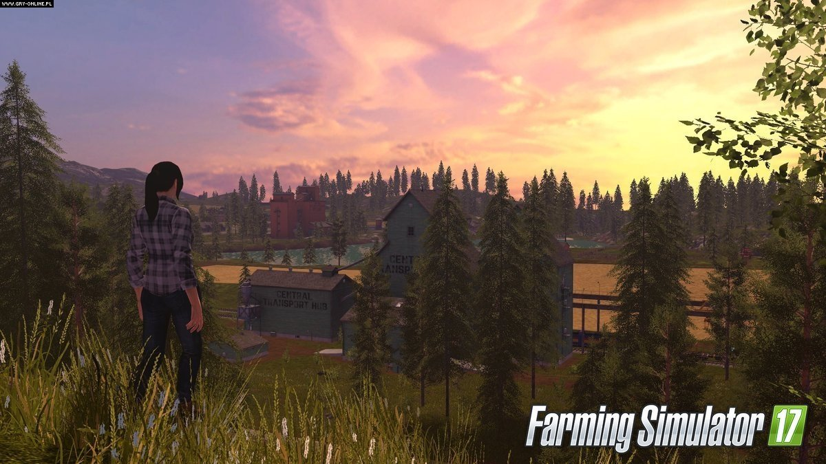 Farming Simulator 17 torrent