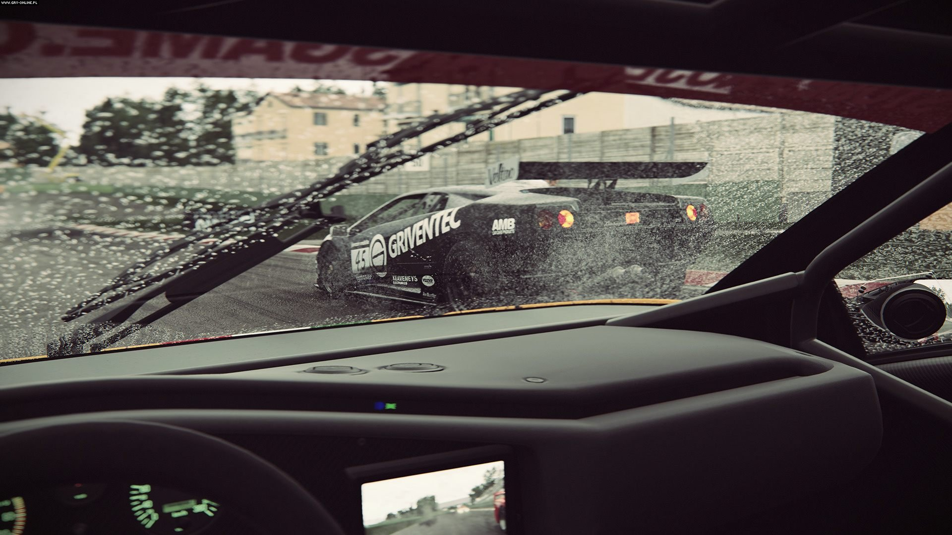 Project CARS 2 crack