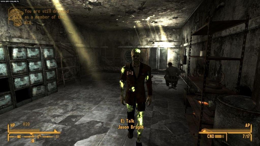 Fallout: New Vegas crack