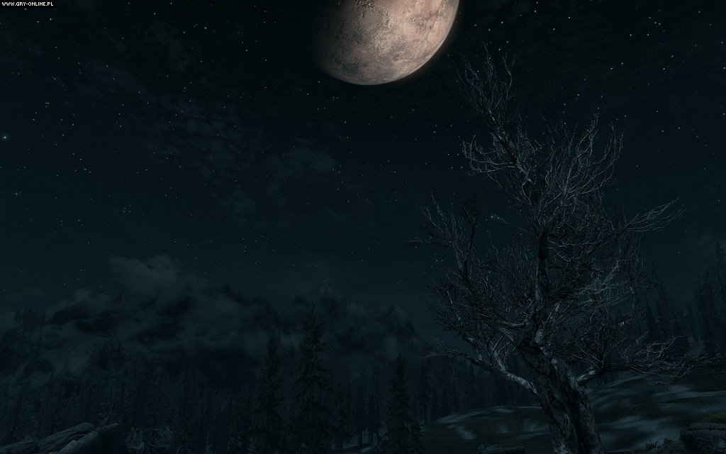 The Elder Scrolls V: Skyrim torrent