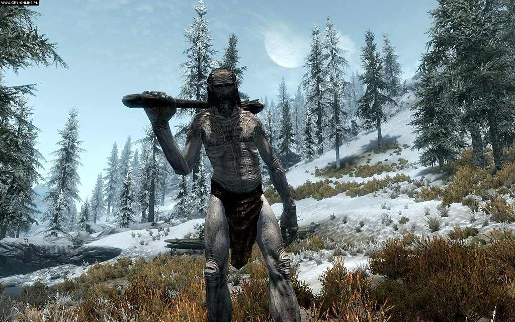 The Elder Scrolls V: Skyrim download