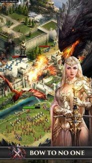 King of Avalon: Dragon Warfare złoto