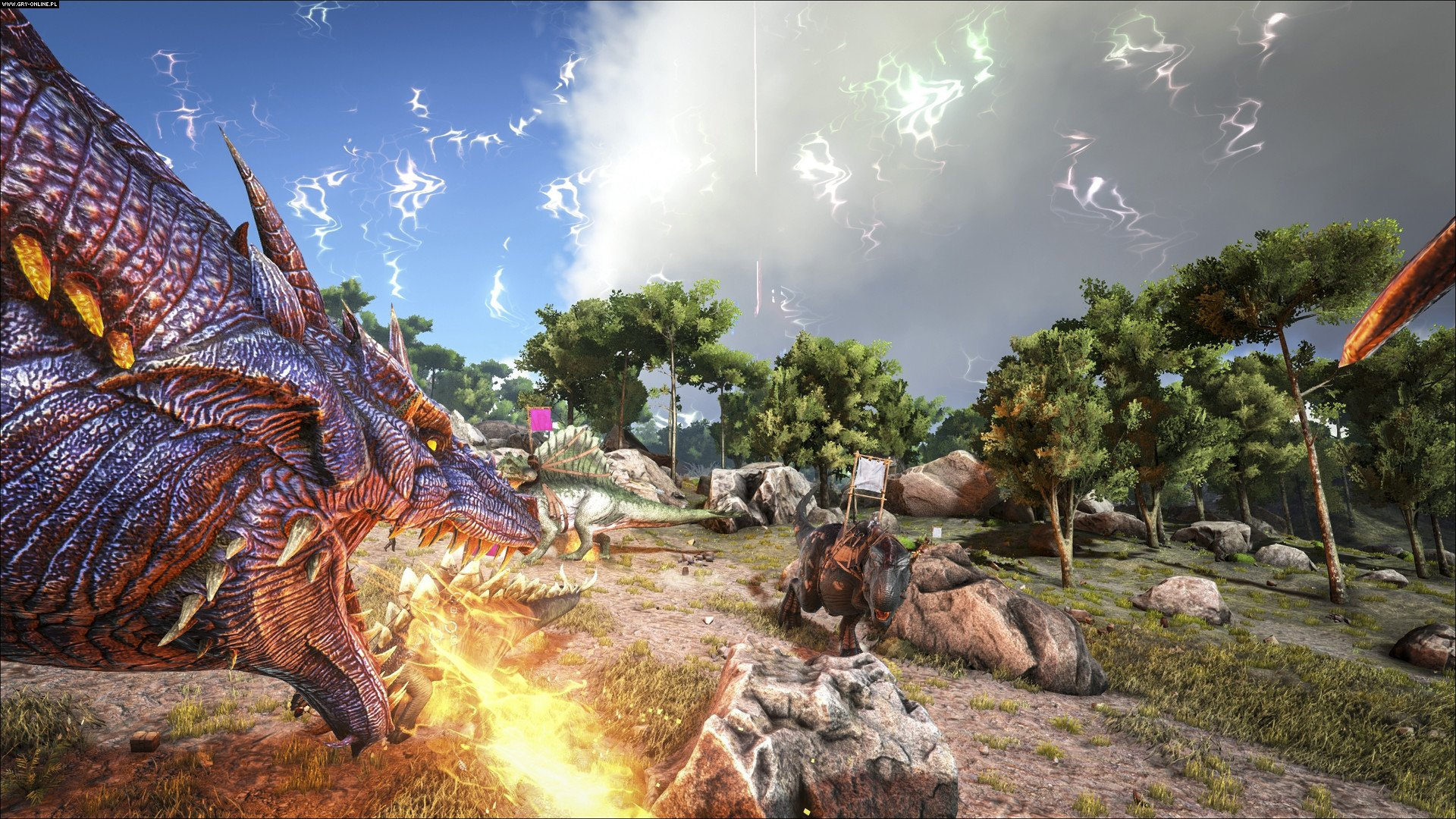 ARK: Survival of the Fittest download