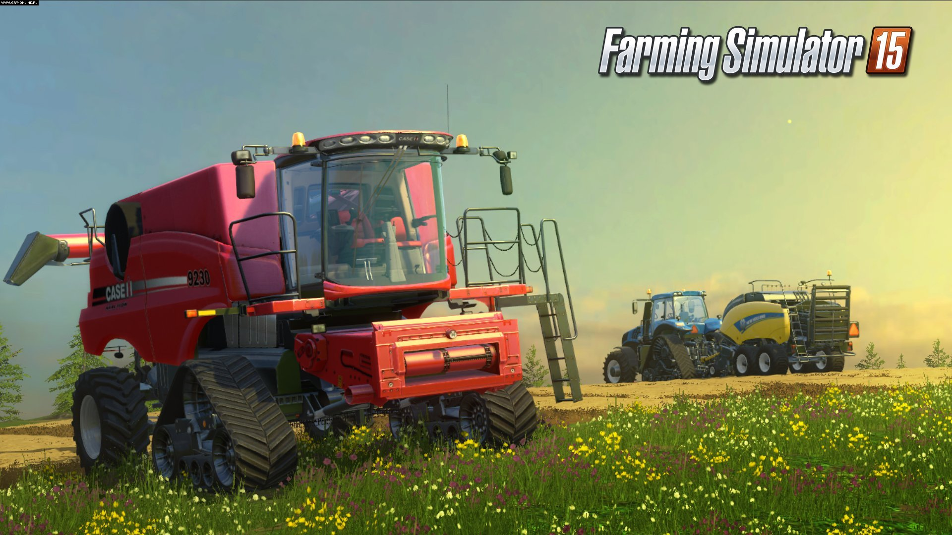 Farming Simulator 15 torrent