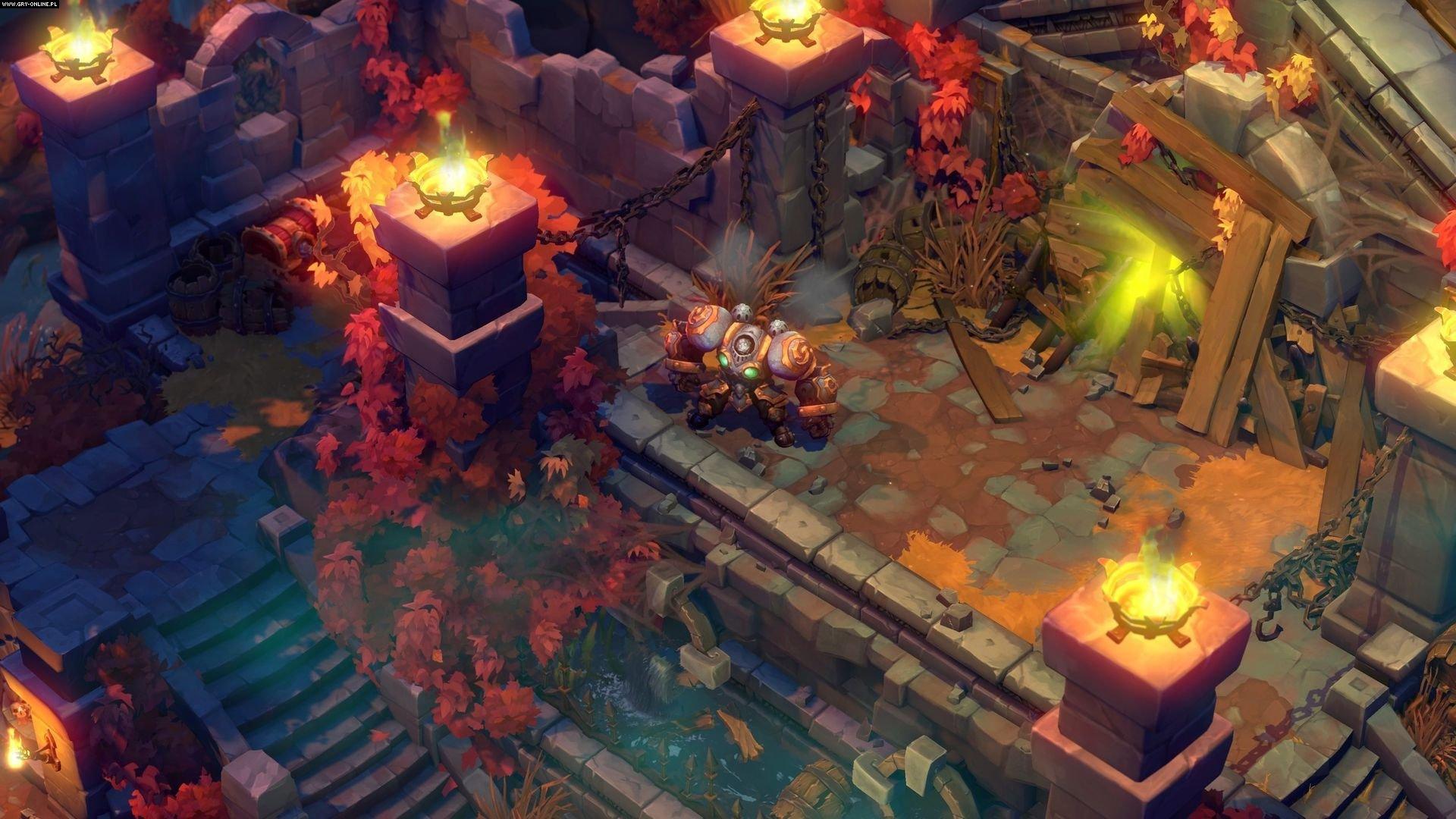 Battle Chasers: Nightwar torrent
