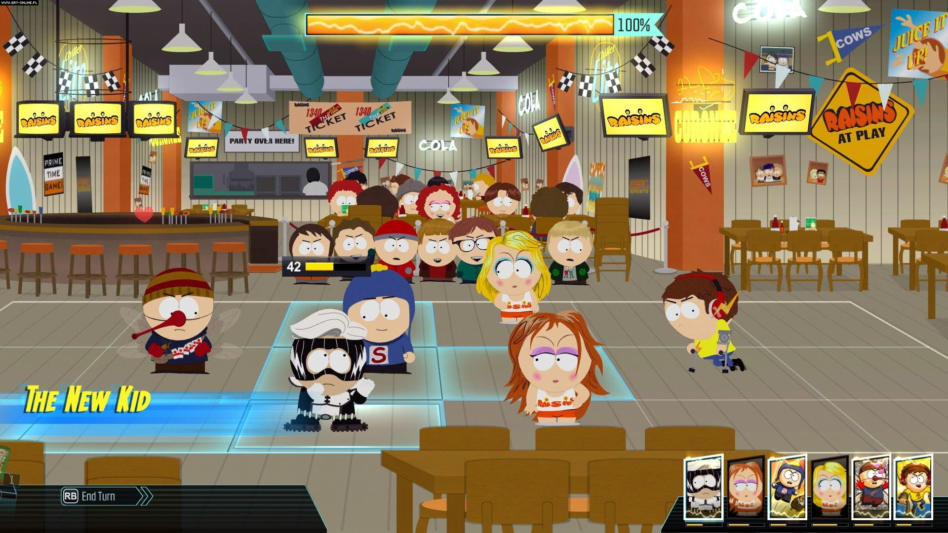 South Park: The Fractured But Whole crack