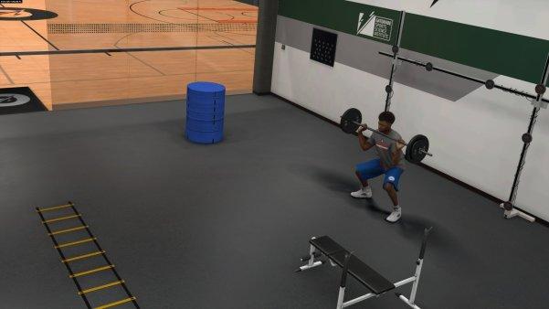 NBA 2K17 PC, PS4, XONE, X360, PS3 Games Image 9/20, Visual Concepts, 2K Games