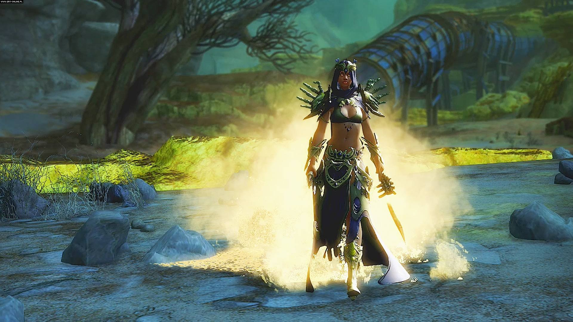Guild Wars 2: Path of Fire crack