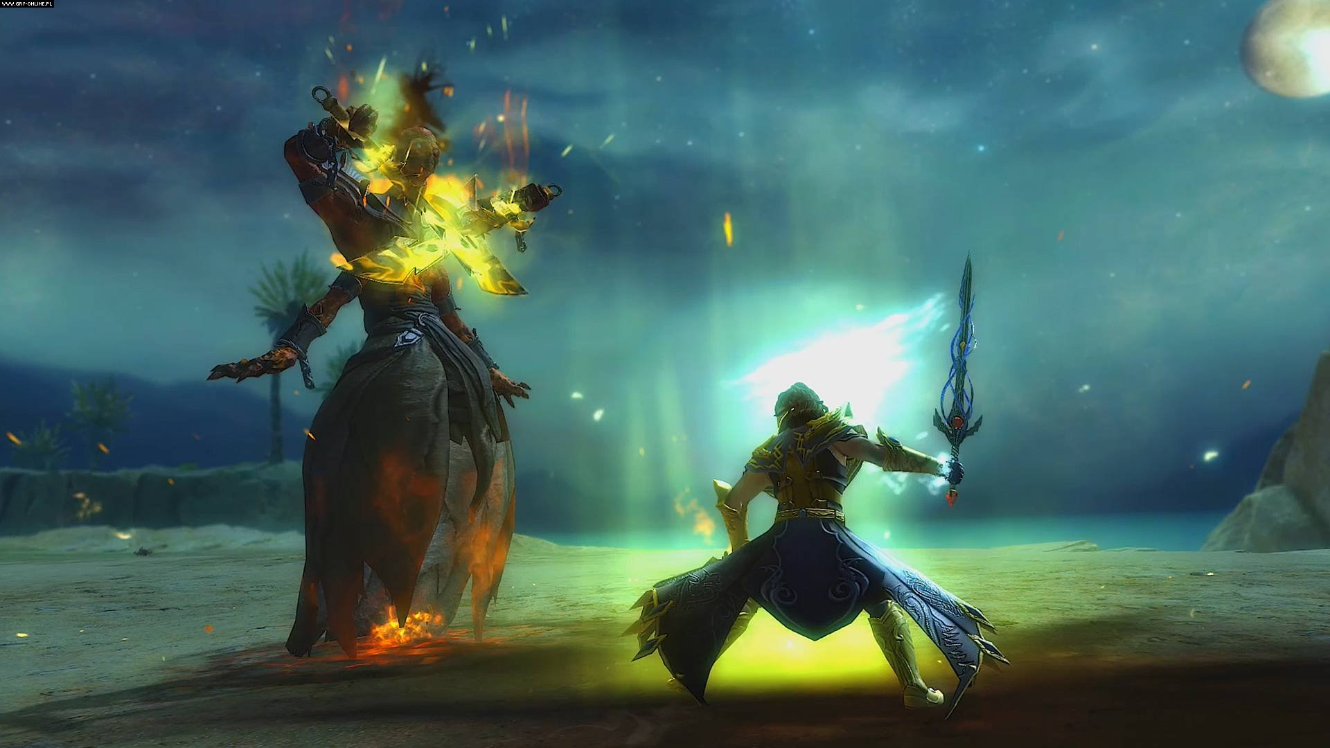 Guild Wars 2: Path of Fire download