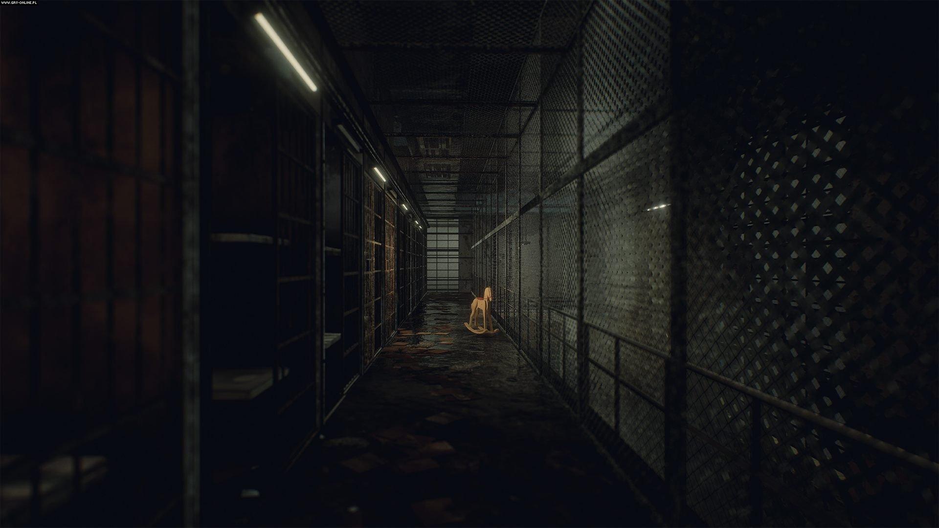 Inmates torrent