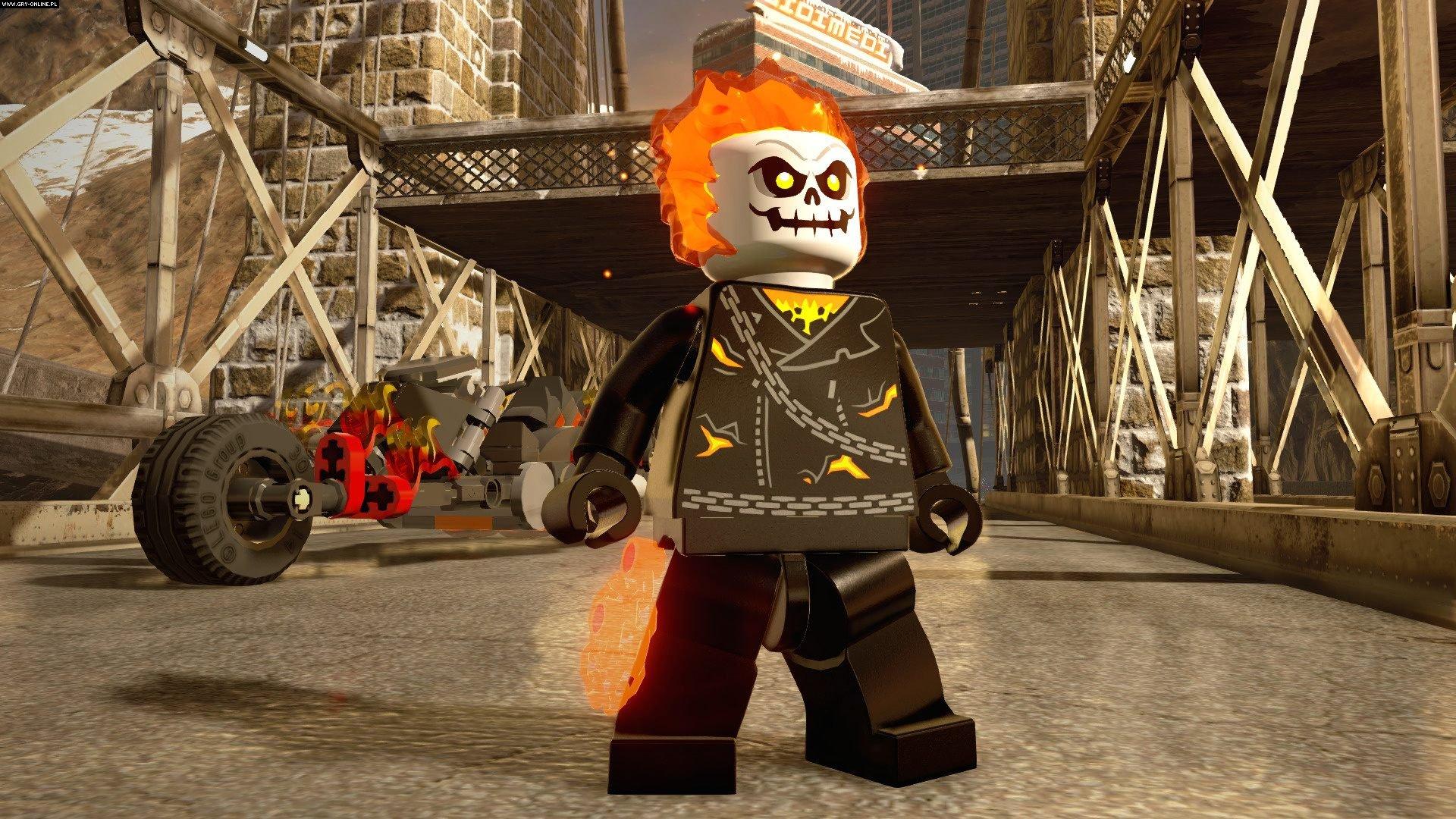 LEGO Marvel Super Heroes 2 crack