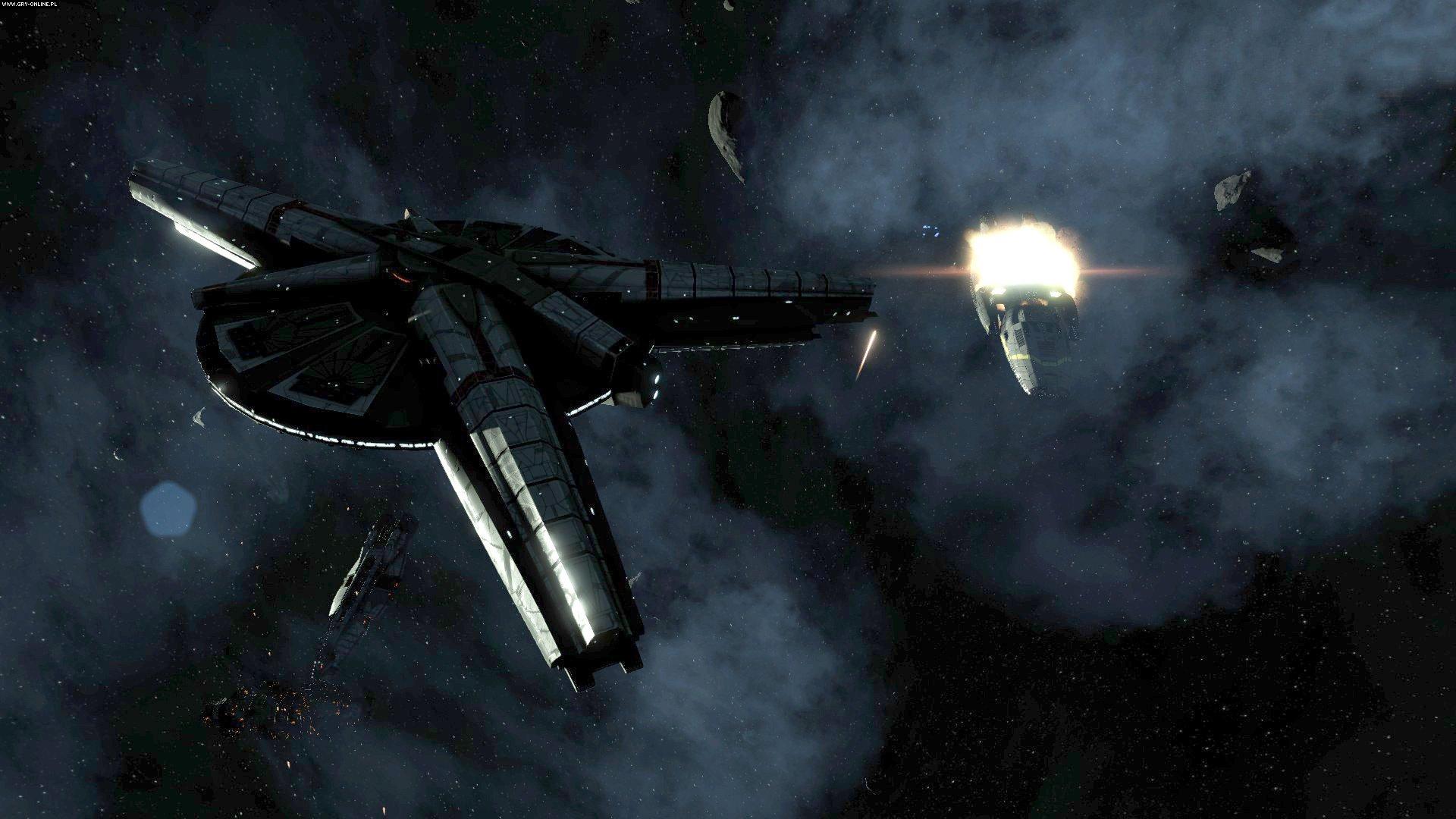 Battlestar Galactica Deadlock crack