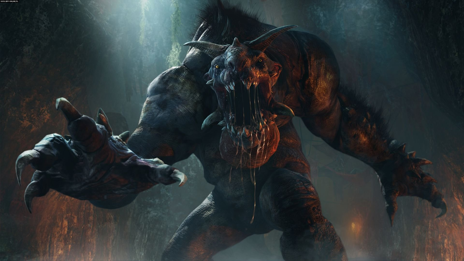 Middle-earth: Shadow of Mordor torrent