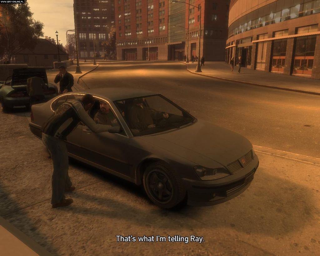 Grand Theft Auto IV torrent